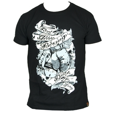CAMISETA RG DEATH OR GLORY