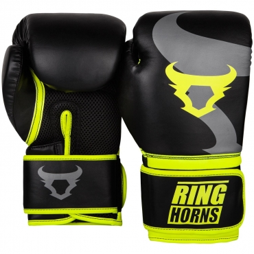 GUANTES RING HORNS