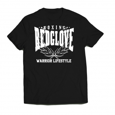 CAMISETA RG WARRIOR