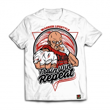 CAMISETA RG BAD BOYS