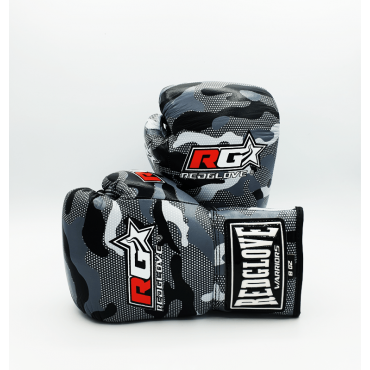 GUANTES RG PRO-FIGHTER 2.0